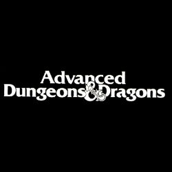 Advanced Dungeons & Dragons 1st Edition