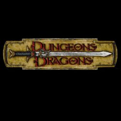 Dungeons & Dragons 3rd/3.5th Edition and other d20 Fantasy products