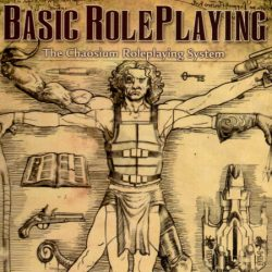 Chaosium Basic Role-Playing