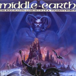 Middle-Earth Role-Playing Games