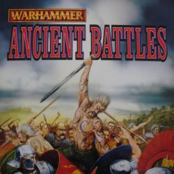 Warhammer Ancient Battles