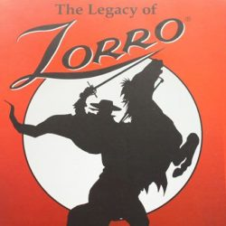 The Legacy of Zorro