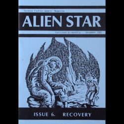Alien Star Magazine