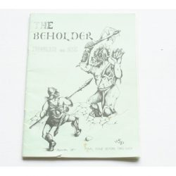 The Beholder / Dragonlords