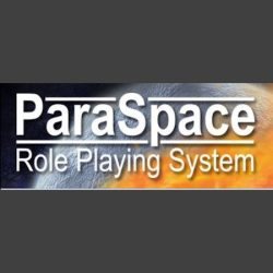 ParaSpace Role Playing System