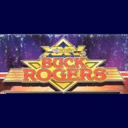XXVc - Buck Rogers in the 25th Century