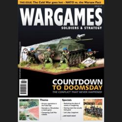 Wargames, Soldiers & Strategy