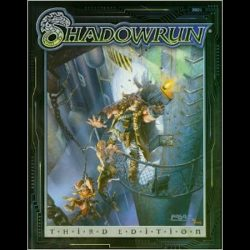 Shadowrun 3rd Edition