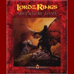 Lord of the Rings Adventure Game