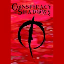 Conspiracy of Shadows