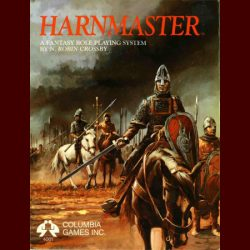 Harn and Harnmaster