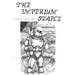 The Imperium Staple Fanzine