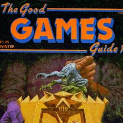 The Good Games Guide