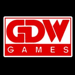 Games Designers' Workshop Wargames