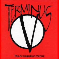Terminus V - The Armageddon Vortex