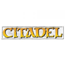 Citadel Miniatures & Games Workshop