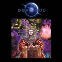 Bill Coffin's Septimus