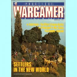 Practical Wargamer and Wargames!