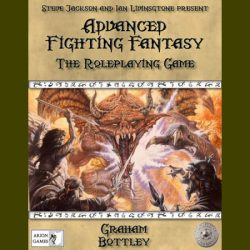Fighting Fantasy RPG & Advanced Fighting Fantasy RPG