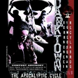 Darktown: The Apocalyptic Cycle