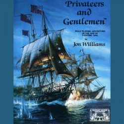 Privateers and Gentlemen
