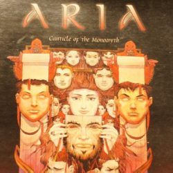 Aria - Canticle of the Monomyth