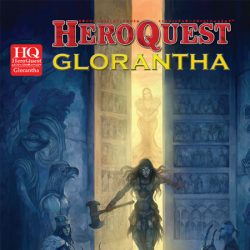 HeroQuest Glorantha and Hero Wars