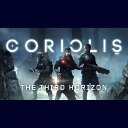 Coriolis - The Third Horizon