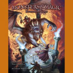 Monsters & Magic