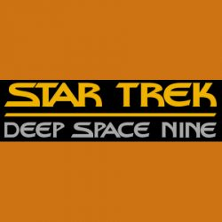 Star Trek Deep Space Nine Roleplaying Game (Last Unicorn)
