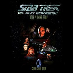 Star Trek: The Next Generation (Last Unicorn)
