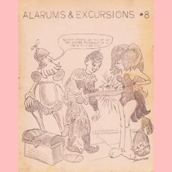 Alarums & Excursions