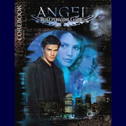 Angel Roleplaying Game