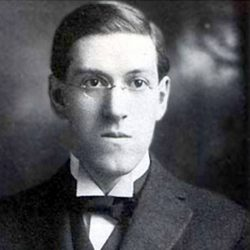 H.P. Lovecraft & Other Cthulhu Mythos Authors