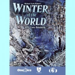 Michael Scott Rohan's Winter of the World