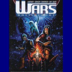 WARS Roleplaying Game