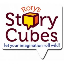 Rory's Story Cubes & Untold: Adventures Await