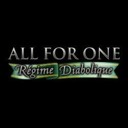 All For One: Regime Diabolique