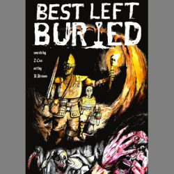 Best Left Buried