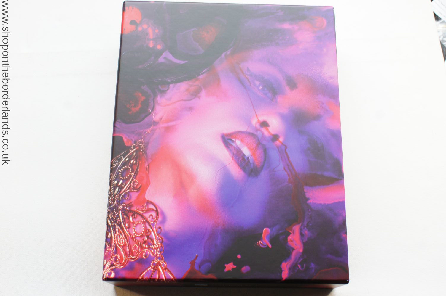 Vampire: The Masquerade Fifth Edition Slipcase Set, hardback roleplaying  game