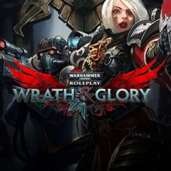 Warhammer 40,000 Wrath & Glory