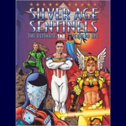 Silver Age Sentinels