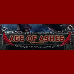 Age of Ashes