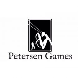 Petersen Games