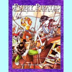 Furry Pirates
