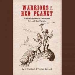 Warriors of the Red Planet
