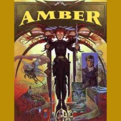 Amber Diceless Roleplaying