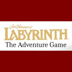 Jim Henson's Labyrinth - The Adventure Game